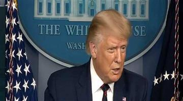 Khabar Odisha:Nation-Enough-covid-19-vaccine-doses-can-be-provided-to-all-Americans-by-April-2021-says-President-Trump