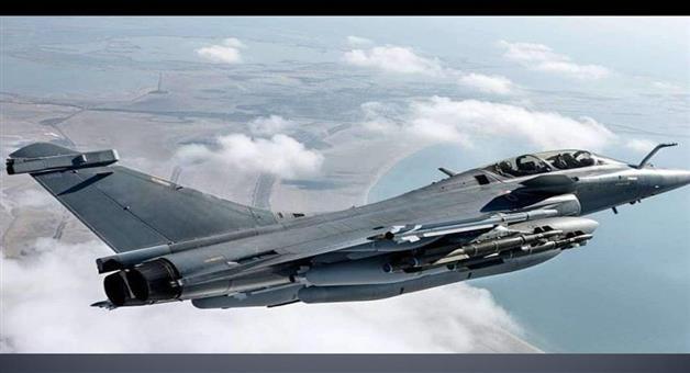 Khabar Odisha:Nation-Flight-Lieutenant-Shivangi-Singh-to-be-the-first-woman-pilot-to-fly-Rafale-fighter-aircraft