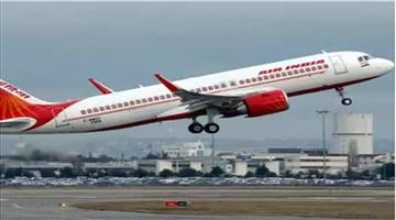 Khabar Odisha:Nation-Flight-suspended-Corona-virus-air-India-suspends-flights-to-Hong-Kong-china-till-June-30