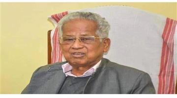 Khabar Odisha:Nation-Former-Assam-chief-minister-Tarun-Gogois-cremation-on-Thursday-body-to-be-taken-to-temple