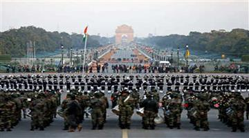 Khabar Odisha:Nation-From-facial-recognition-system-to-four-layer-security-Delhi-police-gears-up-for-republic-day
