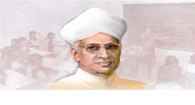 Khabar Odisha:Nation-Happy-Teachers-Day-India-celebrate-teacher-day-today