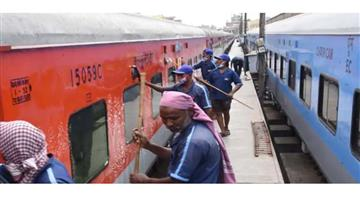 Khabar Odisha:Nation-Hike-in-rail-fare-during-festive-season-heres-what-Indian-Railways-said