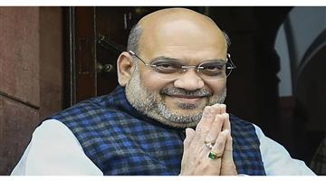 Khabar Odisha:Nation-Home-minister-Amit-Shah-birthday-wishes-Prime-Minister-Narendra-Modi-BJP-leaders