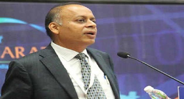 Khabar Odisha:Nation-Indias-defence-secretary-Ajay-Kumar-tests-positive-for-covid-19-in-South-block