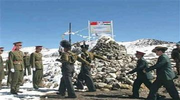 Khabar Odisha:Nation-India-Chinese-military-top-commanders-to-hold-talks-on-Ladakh-standoff
