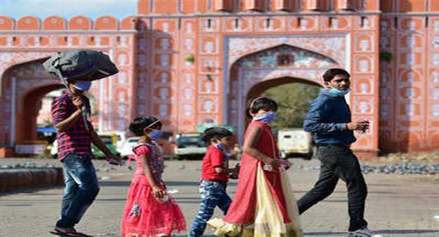 Khabar Odisha:Nation-India-Delhi-Covid-19-India-still-in-local-transmission-stage-says-health-ministry
