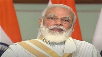 Khabar Odisha:Nation-India-PM-Modi-and-his-Bangladesh-counterpart-to-hold-virtual-bilateral-summit-in-December