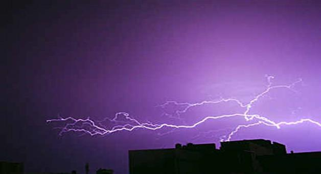 Khabar Odisha:Nation-India-Uuttar-Pradesh-rains-and-thunderstorm-13-died-in-Kannauj-and-Unnao