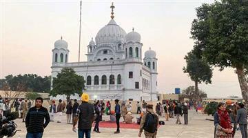 Khabar Odisha:Nation-India-and-Pakistan-meeting-on-Kartarpur-Corridor-resumes-on-Sunday