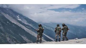 Khabar Odisha:Nation-India-occupies-six-new-major-heights-along-LAC-rafales-conduct-familiarisationsorties