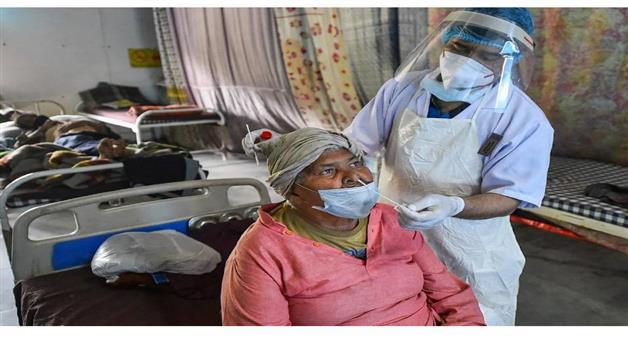 Khabar Odisha:Nation-India-reports-319-covid-dead-in-last-24-hours