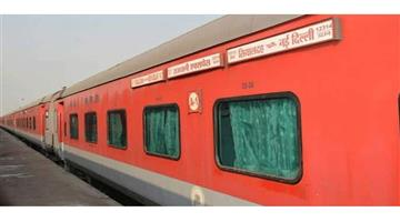 Khabar Odisha:Nation-Indian-railways-allows-e-catering-at-selected-railway-stations-from-last-week-of-this-month