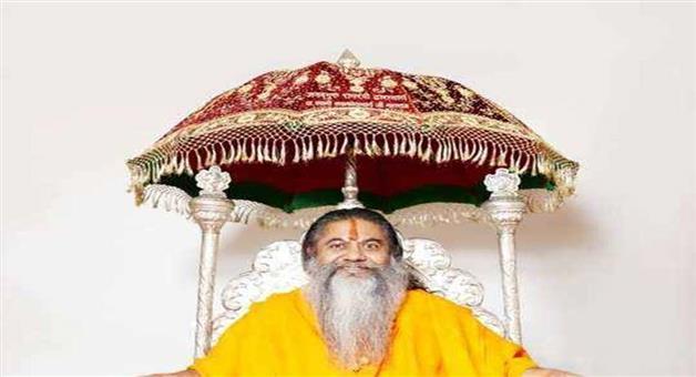 Khabar Odisha:Nation-Jabalpur-Narsingh-Mandir-Mahamandaleshwar-dies-from-corona-after-returned-from-Haridwar-Kumbh