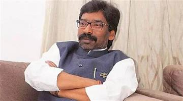 Khabar Odisha:Nation-Jharkhand-CM-Hhemant-Soren-postpones-cabinet-expansion-due-to-Chaibasa-pathalgarhi-massacre