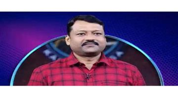 Khabar Odisha:Nation-KBC-season-11-contestant-Ajit-Kumar-Bihar-become-crorepati-Amitabh-Bachchan-reaction