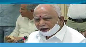 Khabar Odisha:Nation-Karnataka-Chief-Minister-BS-Yediyurappa-tests-positive-for-Covid-19