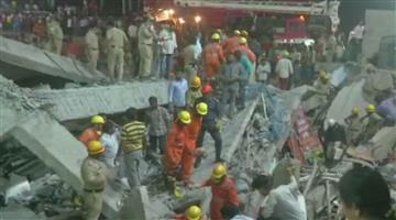 Khabar Odisha:Nation-Karnataka-Death-toll-jumps-to-seven-in-Dharwad-building-collapse
