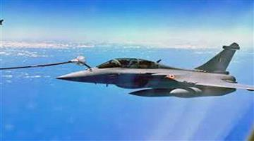 Khabar Odisha:Nation-LAC-dispute-as-India-deploys-Rafale-fighters-on-eastern-front-with-China