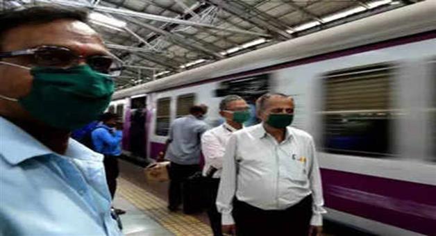 Khabar Odisha:Nation-Lucknow-Corona-care-train-of-100-bed-will-be-ready-in-3-days-in-Uttar-Pradesh