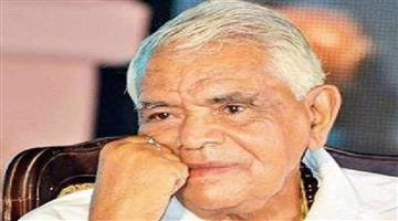 Khabar Odisha:Nation-Madhya-Pradeshs-former-CM-and-BJP-leader-Babulal-Gaur-passed-away