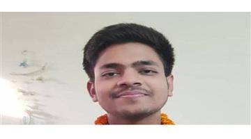 Khabar Odisha:Nation-Mayank-Pratap-Singh-Rajasthan-judicial-service-topper-in-21-year-age