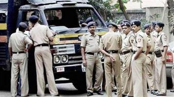 Khabar Odisha:Nation-Mumbai-5-stars-hotels-bomb-threat-email-from-lashkar-e-taiba-terrorist-police-investigation-underway