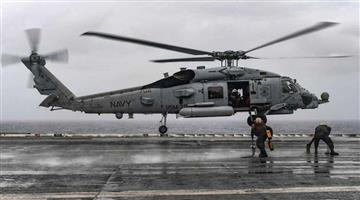 Khabar Odisha:Nation-Narendra-Modi-govt-clears-purchase-of-24-MH-60R-Seahawk-helicopters-worth-25-billion