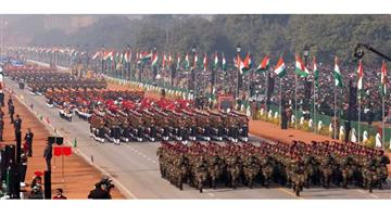 Khabar Odisha:Nation-National-level-Republic-Day-parade-rehearsals-delhi-traffic-police-issues-advisory
