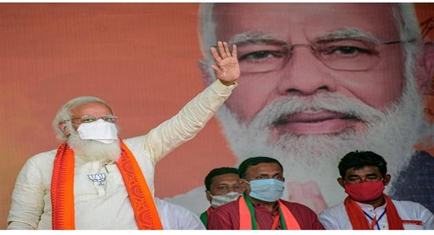Khabar Odisha:Nation-PM-Narendra-Modi-and-home-Minister-Amit-Shah-to-join-election-campaign-in-WB