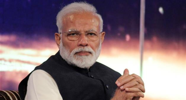Khabar Odisha:Nation-PM-Modi-asks-ministers-to-reach-office-by-930-am-and-avoid-working-from-home
