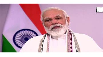 Khabar Odisha:Nation-PM-Modi-started-this-campaign-before-Independence-Day-sought-public-support