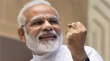 Khabar Odisha:Nation-PM-Modi-to-meet-economic-experts-on-June-22-to-boost-Indian-economy