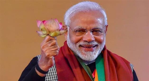 Khabar Odisha:Nation-PM-Narendra-Modi-first-visit-Varanasi-after-winning-Lok-Sabha-elections-2019