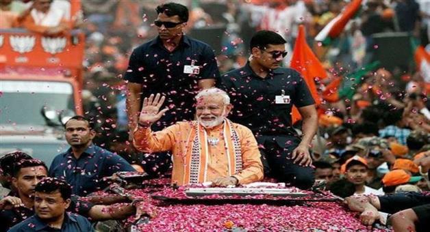 Khabar Odisha:Nation-PM-Nrendra-Modi-will-perform-worship-of-Baba-Viswanath-like-god-ram