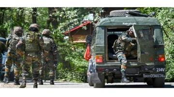 Khabar Odisha:Nation-Pakistan-violated-ceasefire-along-LoC-in-Krishna-ghati-sector-of-Poonch-district