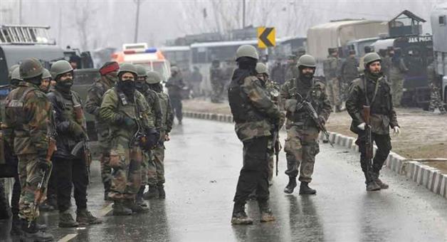 Khabar Odisha:Nation-Plwama-attack-martyr-Ratan-Thakur-wife-says-my-son-will-take-revenge-against-terrorist
