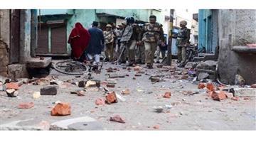 Khabar Odisha:Nation-Police-attacked-in-Uttar-Pradesh-during-coronavirus-duty-six-police-personal-injured