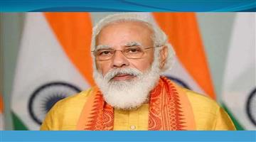 Khabar Odisha:Nation-Prime-Minister-Narendra-Modi-will-hold-a-meeting-with-Chief-Ministers-of-States-over-COVID19-situation