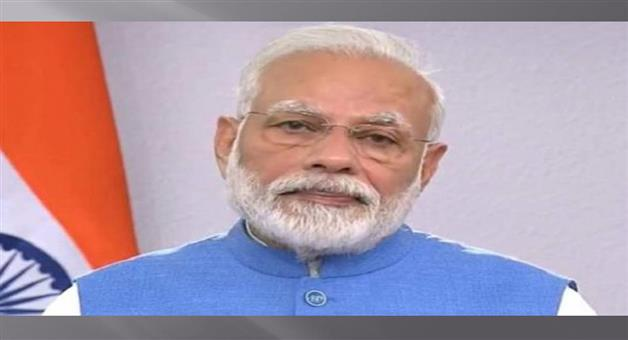 Khabar Odisha:Nation-Prime-Minister-Narendra-Modi-address-nation-through-Mann-Ki-baat-today