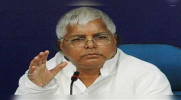Khabar Odisha:Nation-RJD-chief-Lalu-Prasad-Yadav-admitted-to-Ranchi-RIMS-due-to-chest-infection