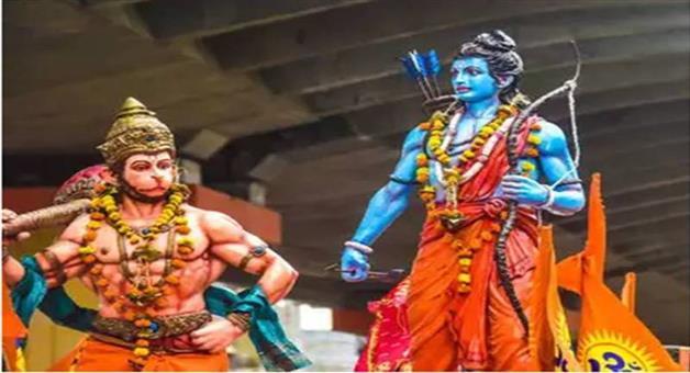 Khabar Odisha:Nation-Ram-Mandir-Trust-Ram-Janma-Bhumi-Tirtha-Khetra-first-meeting-in-Delhi-today