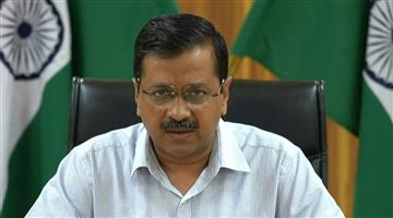Khabar Odisha:Nation-Schools-not-opening-for-now-says-Delhi-CM-Arvind-Kejriwal-amid-efforts-to-curb-COVID-19