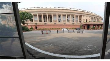 Khabar Odisha:Nation-Second-part-of-parliaments-budget-session-to-commence-from-Monday-likely-to-be-cut-short