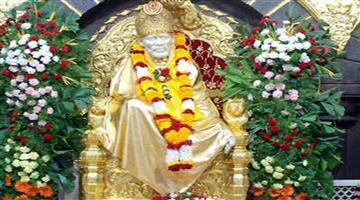Khabar Odisha:Nation-Shirdi-Saibaba-bandh-bandh-at-Shirdi-on-Sunday-but-Saibaba-temple-to-remain-open