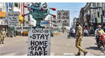 Khabar Odisha:Nation-Tamil-Nadu-tightens-lockdown-restrictions-grocery-shops-to-open-for-4-hours-from-6-am