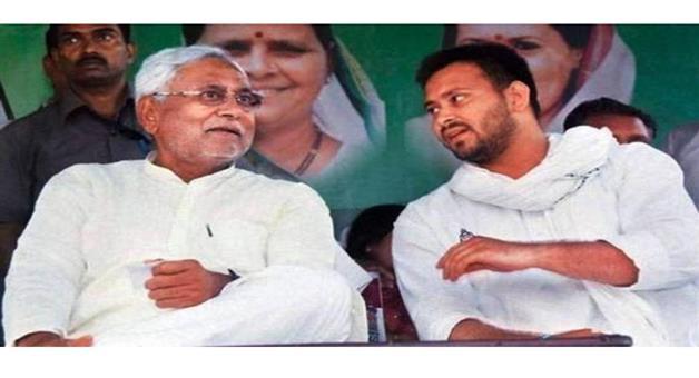 Khabar Odisha:Nation-Tejashwi-Yadav-Bihar-Chief-Minister-Nitish-Kumar--CAA-NRC--RJD-JDU-politics
