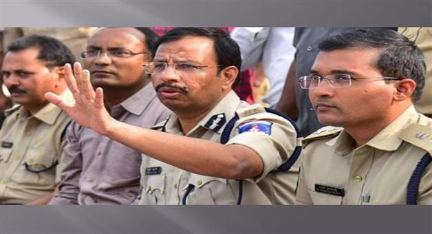 Khabar Odisha:Nation-Telangana-High-Court-takes-cognizance-of-Hyderabad-encounter