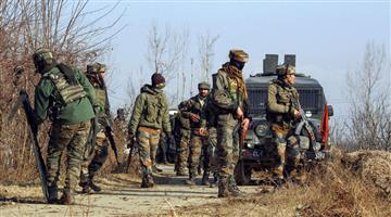 Khabar Odisha:Nation-Terrorist-killed-in-Tral-by-security-forces-arms-and-Ammunation-recovered