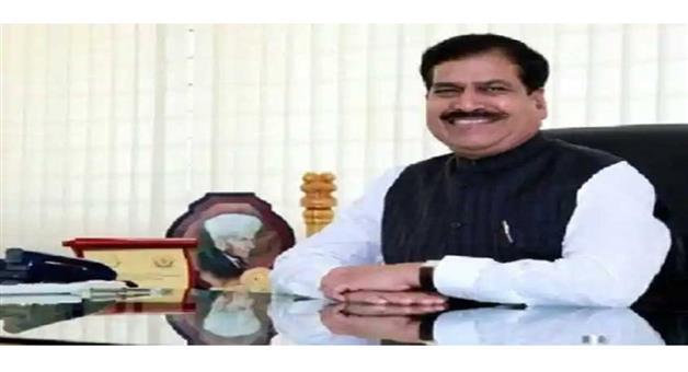 Khabar Odisha:Nation-Union-Minister-and-MP-from-Karnataka-Suresh-Angadi-passed-away-due-to-corona-virus